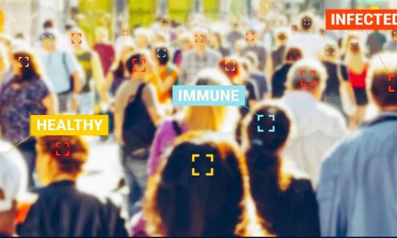 Coronavirus, ecco l'app per tracciare i contatti: si chiama Immuni ...