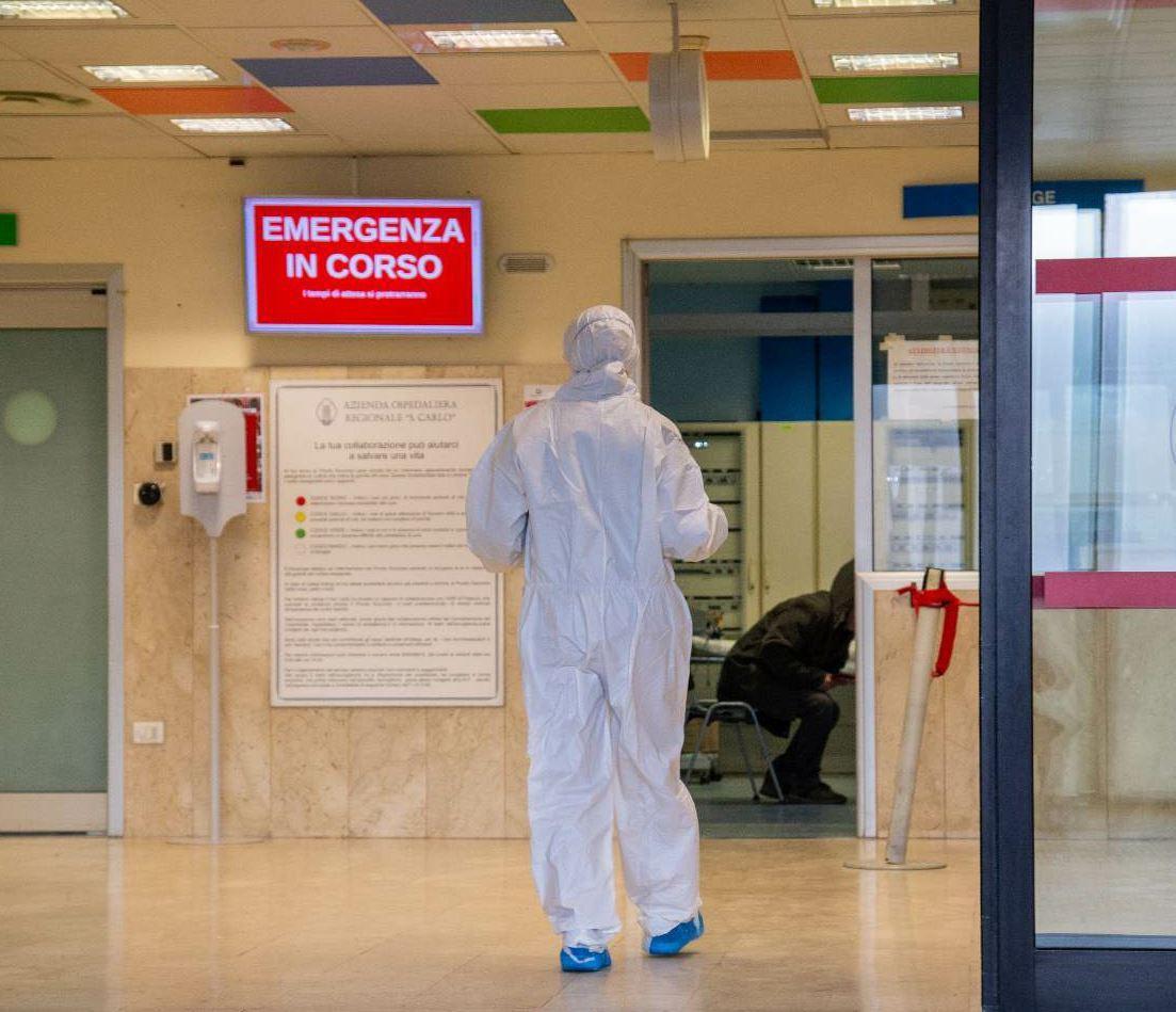 Puglia, virus «in gabbia» ma le Rsa mietono nuovi casi. Oggi altri ...