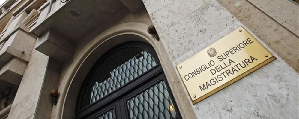 Il Csm archivia l'esposto del procuratore Capo Giordano contro gli ...