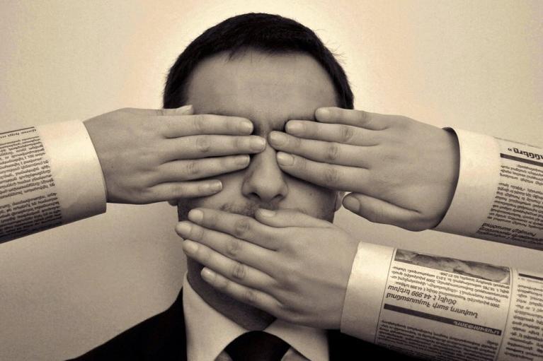 Informazione e libertà | Doppiozero