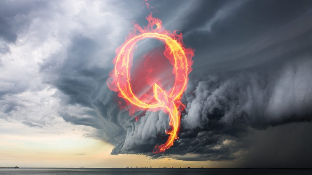 Q-Anon Silent For 22 Days: Are We Seeing The Calm Before The Storm ...
