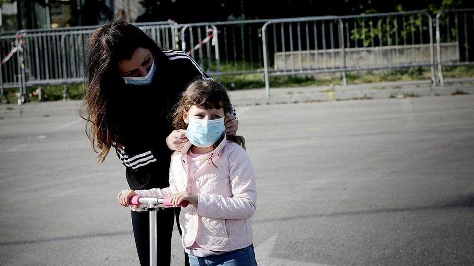 Coronavirus, il punto sui bambini in Veneto tra ricoveri (pochi) e ...