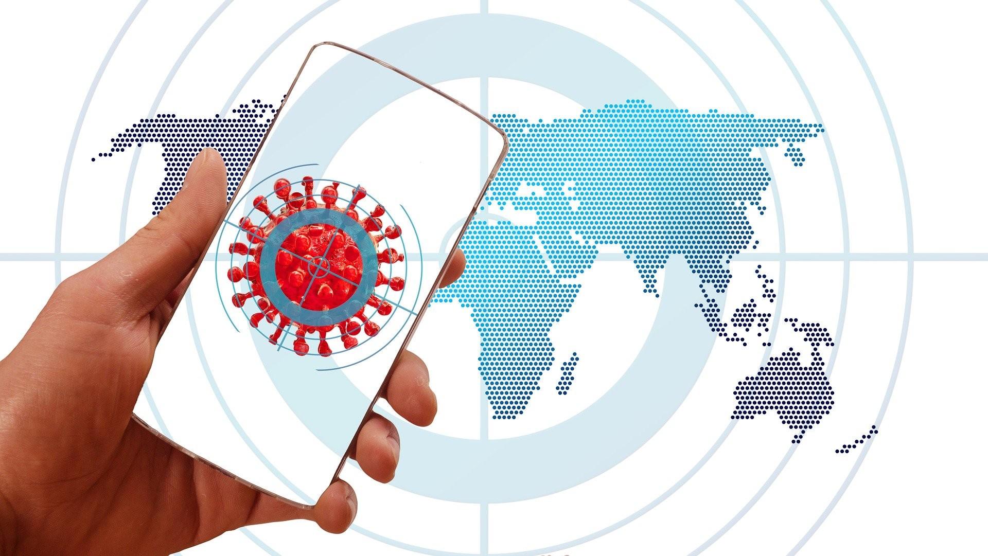 App per il tracciamento digitale: in democrazia discutere di ...