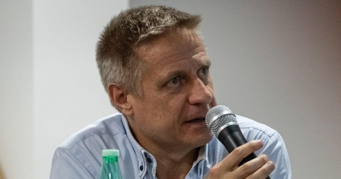 """Luca Speciani: """"Senza voglia di guarire è difficile parlare di ..."""
