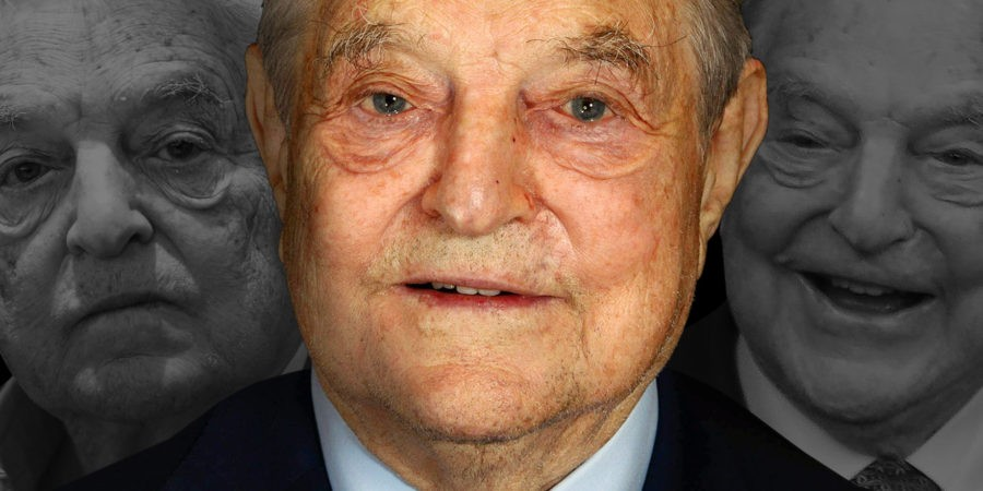 George Soros: Io sono lì per fare soldi. Non posso preoccuparmi ...