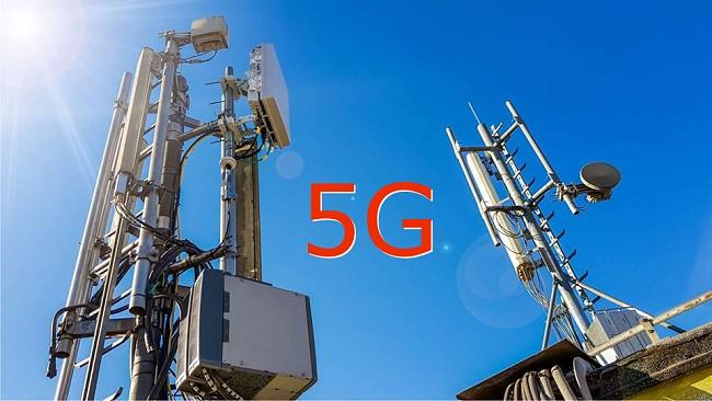 5G: come funziona e quali tecnologie utilizza - INQUINAMENTO ITALIA