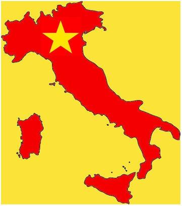 La Cina sbarca in Italia – Albor Notizie