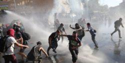 Proteste in Cile: cosa sta succedendo? I motivi della rivolta