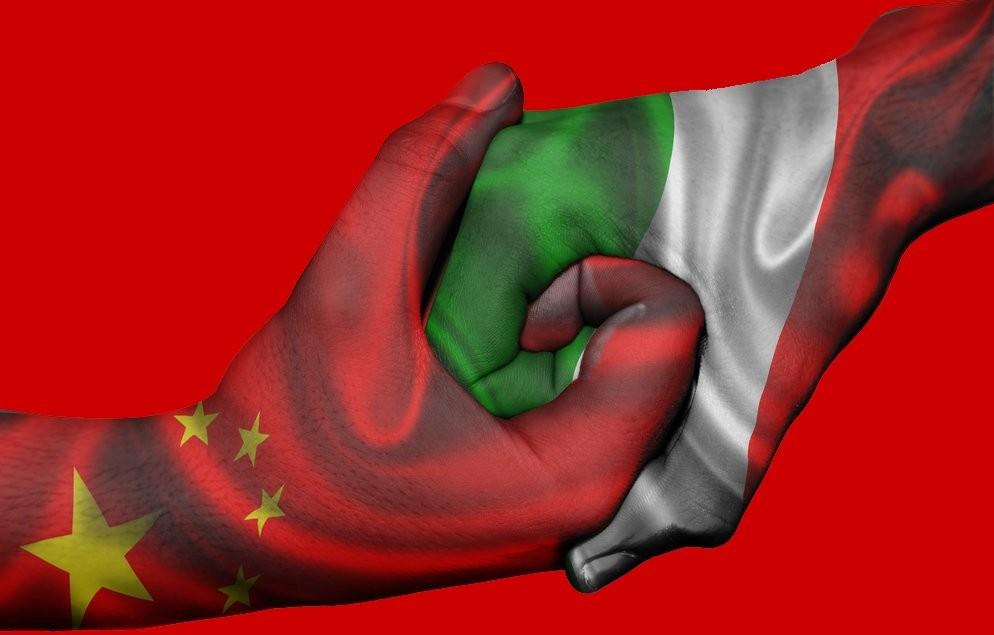 Cina-Italia: un destino condiviso | Il Blog di Beppe Grillo