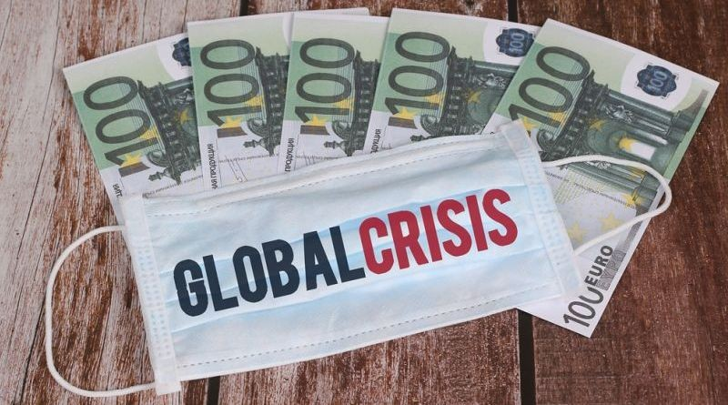 Coronavirus, l'economia mondiale al collasso