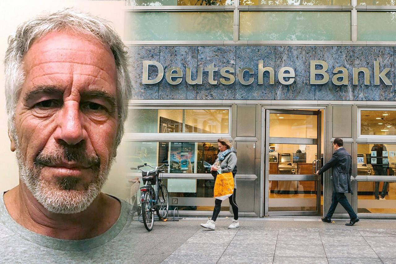 "Deutsche Bank ""Inexcusably Failed"" To Monitor Jeffery Epstein's ..."