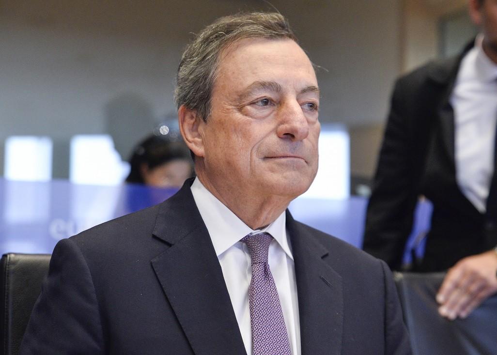 """Draghi: La ripresa si espande """"robusta"""". Ma resta il problema ..."""
