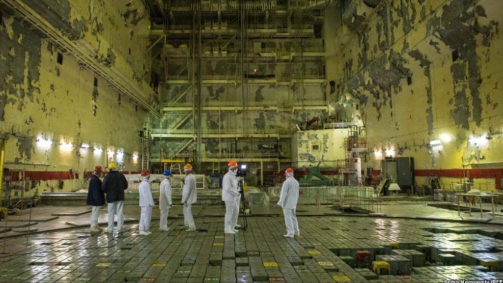 Il disastro di Chernobyl nel 1986 | Acli Bergamo