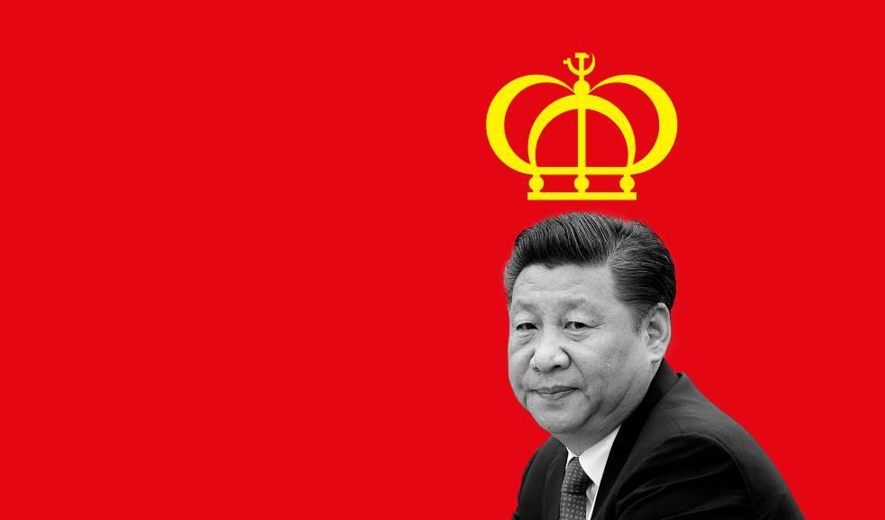É assim que a China quer dominar o mundo | Internacional | EL PAÍS ...