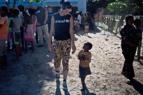 L'allarme Unicef: il mondo rischia 6mila bambini morti in più ogni ...