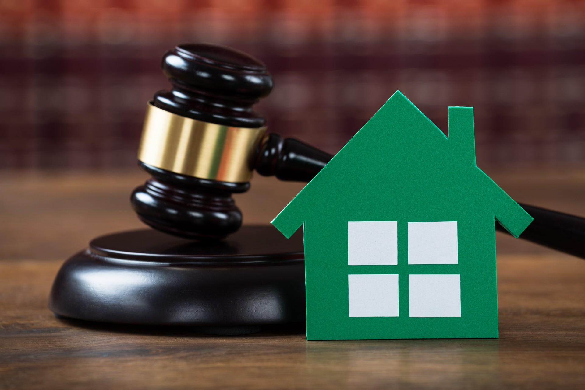 Aste giudiziarie, in aumento il numero di immobili in vendita ...
