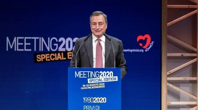 Mario Draghi, ricette di buon senso inascoltate a Roma come in ...