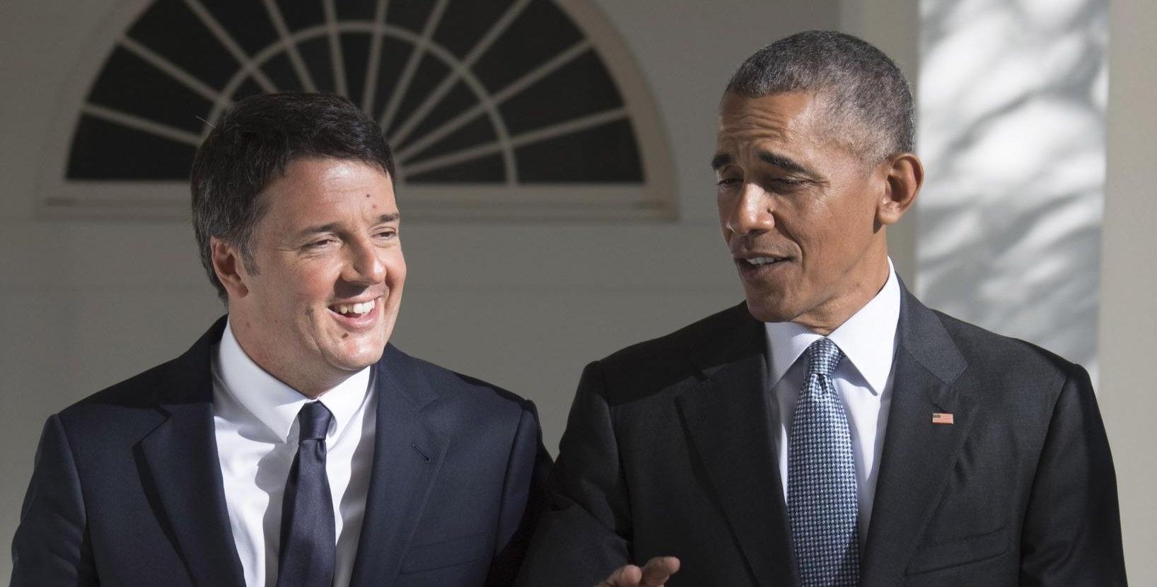 Spygate, una guerra nei servizi segreti (e c'entrano pure Renzi e Obama)