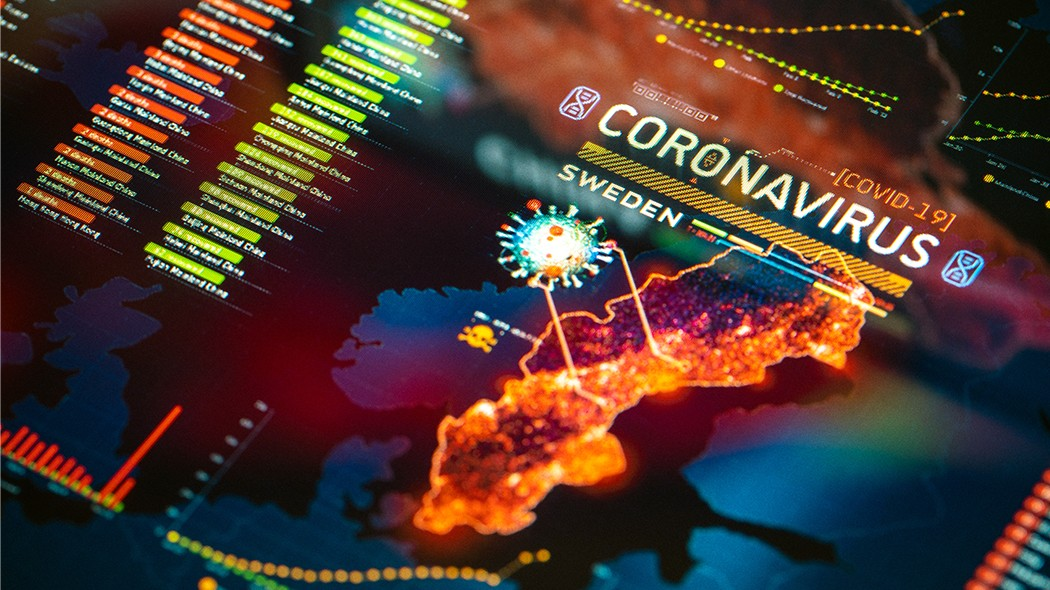 Due strategie contro il coronavirus a confronto: i casi di Svezia e Portogallo - Wired