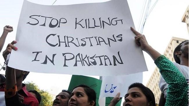 Continua la persecuzione dei cristiani in Pakistan – Il Patto Sociale