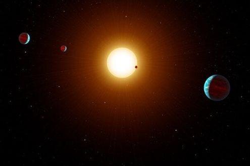Dalla luce riflessa agli inquinanti: a caccia di indizi alieni per trovare ET - la Repubblica