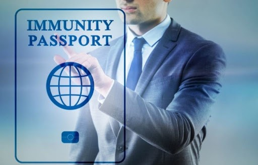 COVI-PASS Immunity Passport | CAFE