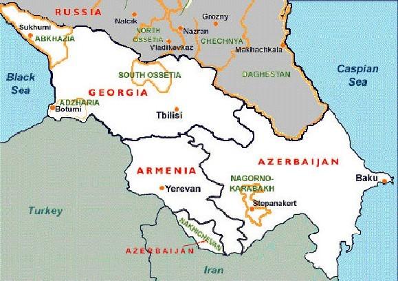 ARMENIA: Siglata alleanza con la Russia, per il petrolio e non solo - East Journal