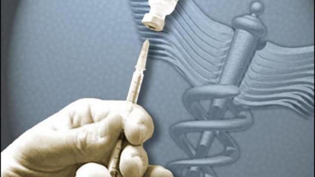 VACCINO ANTINFLUENZALE AUMENTA IL RISCHIO DI CORONAVIRUS IL 36% DICE LO STUDIO DEL PENTAGONO | NoGeoingegneria