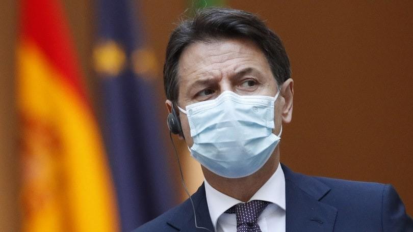 Lockdown Italia, governo Conte e nuovo dpcm: tutte le ipotesi - Corriere dello Sport
