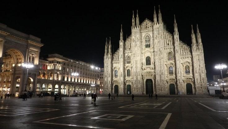 Coprifuoco in Lombardia dalle 23. Le regole e le eccezioni previste dall'ordinanza - la Repubblica