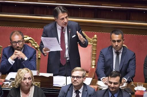 I 26 punti del programma di Governo giallorosso – RomaPolitica.it