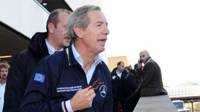 Emergenza Coronavirus: Bertolaso ricoverato al San Raffaele di Milano