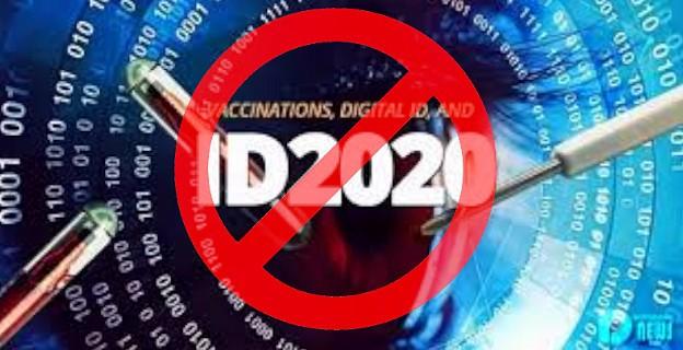 ID2020 (Identità Digitale 2020): ambizioso progetto di Bill Gates e Rockefeller per il controllo totale sulla popolazione » Notizie IN