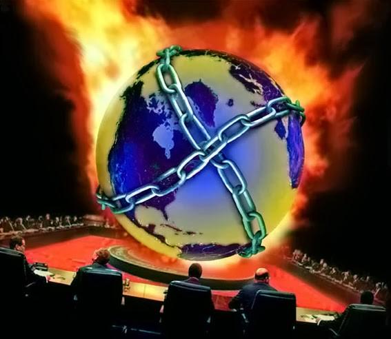 Sebirblu: Il Controllo del Mondo Svelato da famoso Banchiere