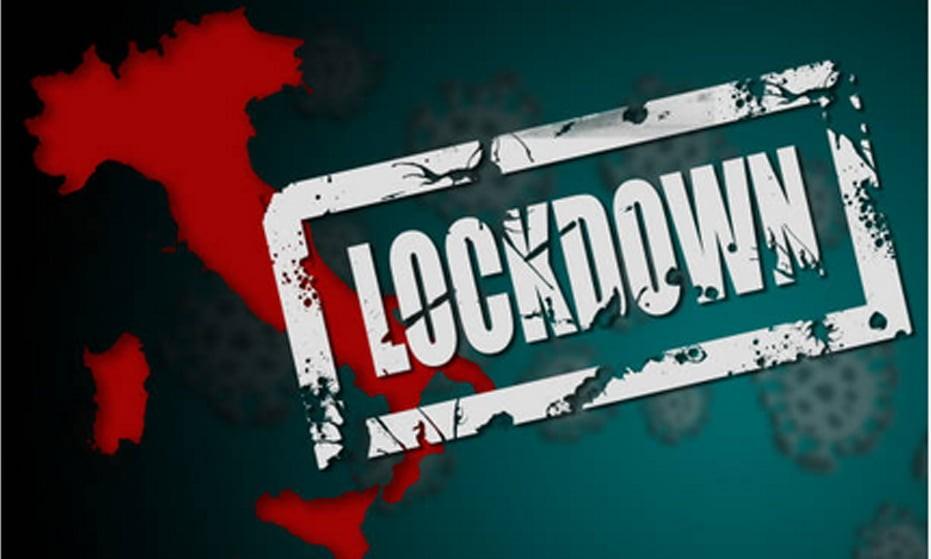 Covid 19,l 'Ordine dei medici chiede un lockdown totale