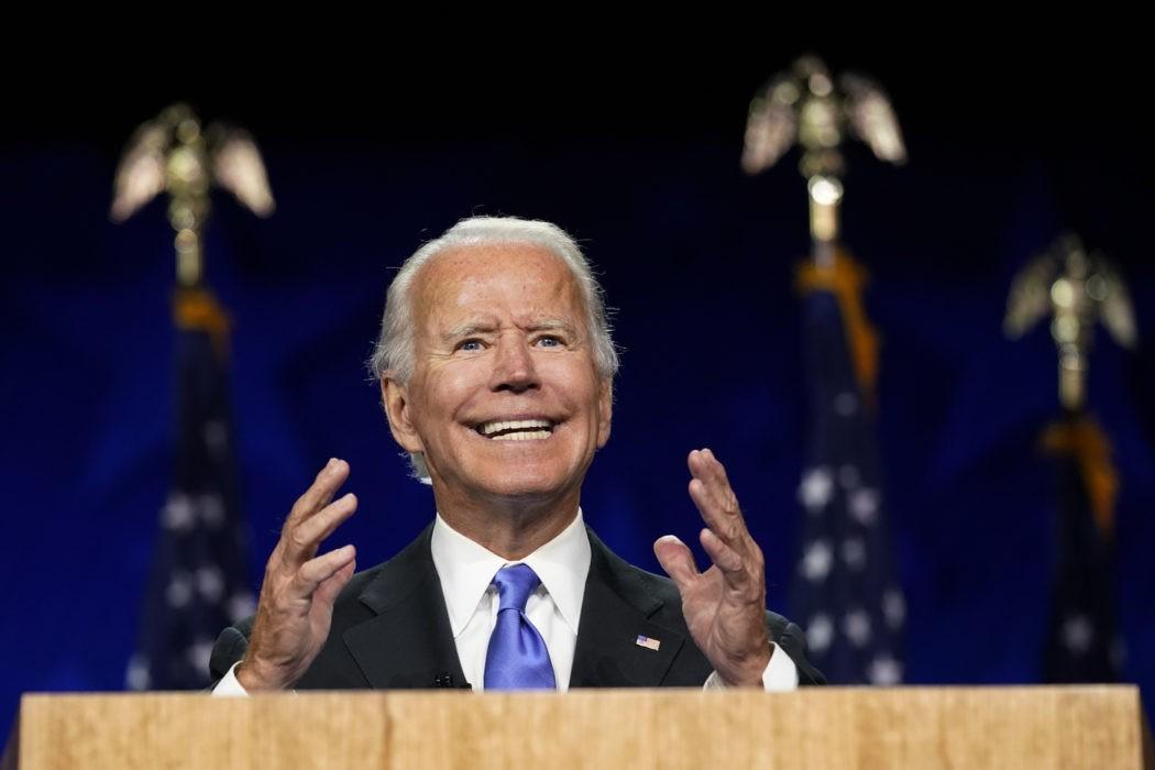 Usa 2020: col discorso di Joe Biden, si chiude una convention anomala. Vediamo se i repubblicani sapranno fare meglio - Il Fatto Quotidiano
