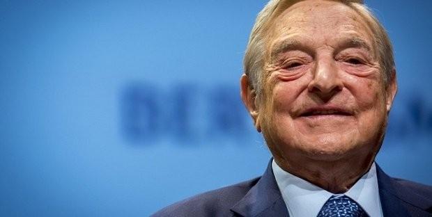 Quest'anno per George Soros è in gioco il destino del mondo – Alessandria Oggi