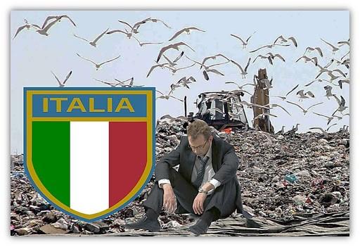 L'ITALIA E' SOTTO ATTACCO !