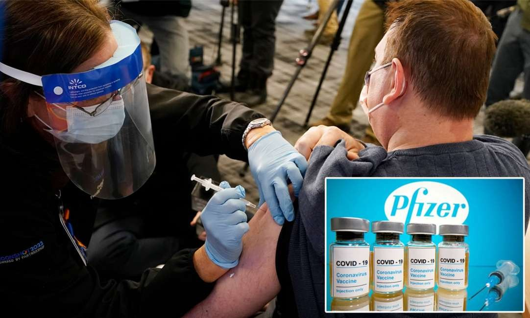 si comincia male – due operatori sanitari dell'alaska hanno sviluppato gravi reazioni allergiche dop