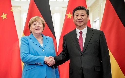 FT: vicino accordo su investimenti tra Cina e Unione europea