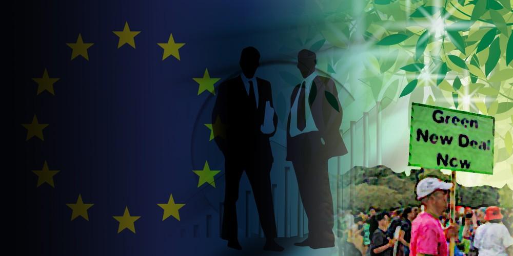 Chi è Frans Timmermans, il capo del green new deal europeo? - PeopleForPlanet
