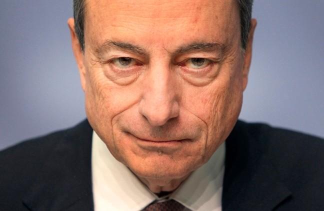 Mario Draghi ha rifiutato la presidenza di Goldman Sachs: punta a Chigi o al Quirinale - l'Espresso