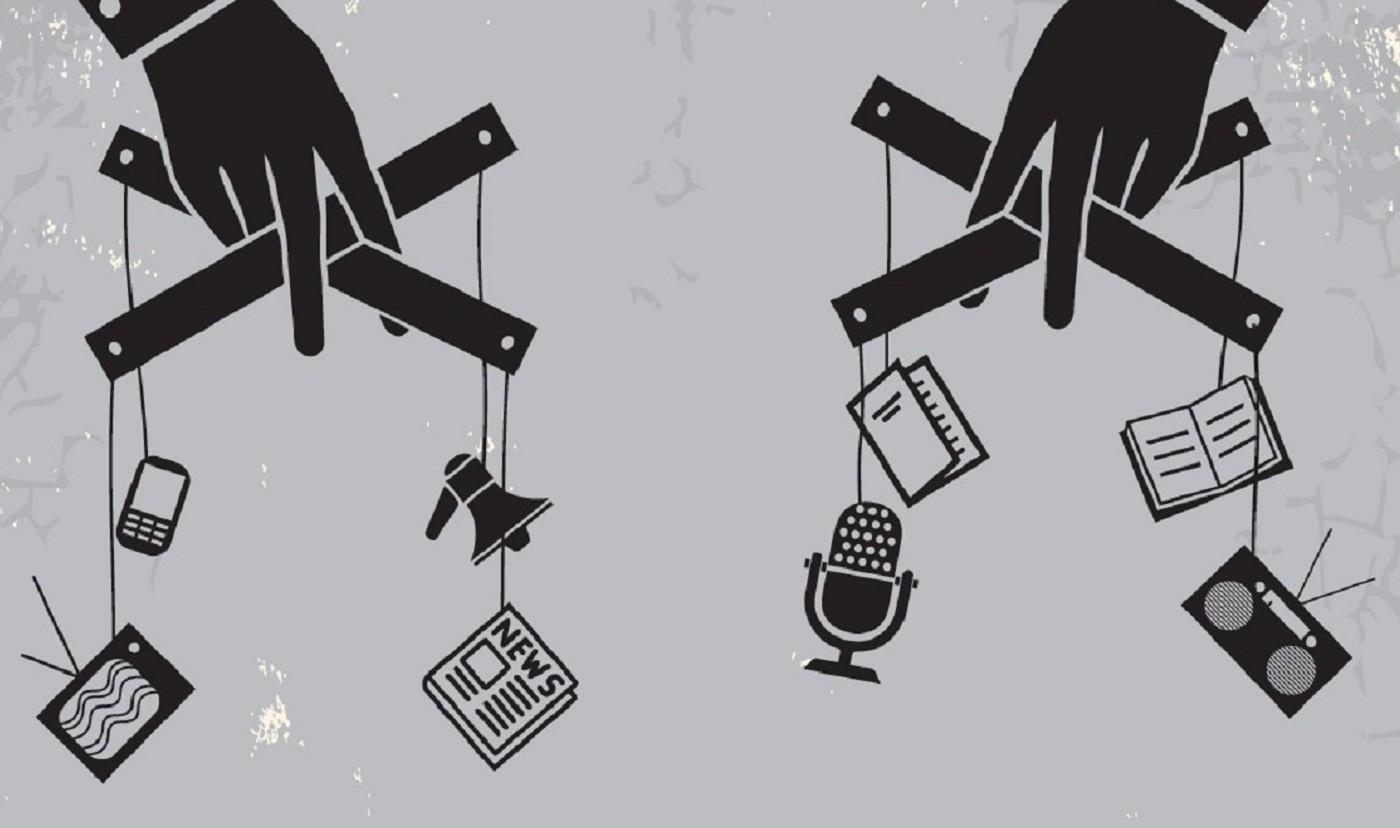 Siria: media, propaganda e guerra