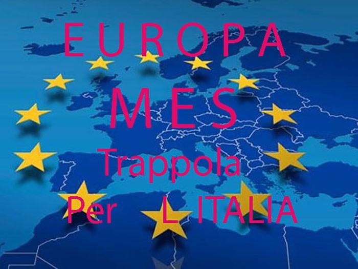 Mes Italia Europa - ViaCialdini