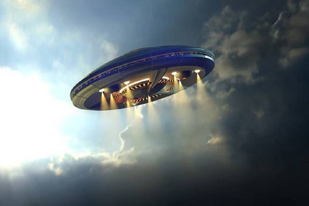 Are Aliens for real? Ex-Israeli Space Chief makes big claim, says Trump is aware too - The Financial Express