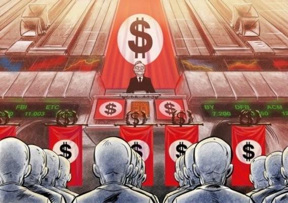 Il liberismo come nuova forma di totalitarismo