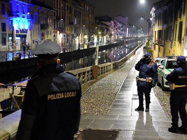 Lockdown in Italia, verso un nuovo Dpcm: tutte le ipotesi- Corriere.it
