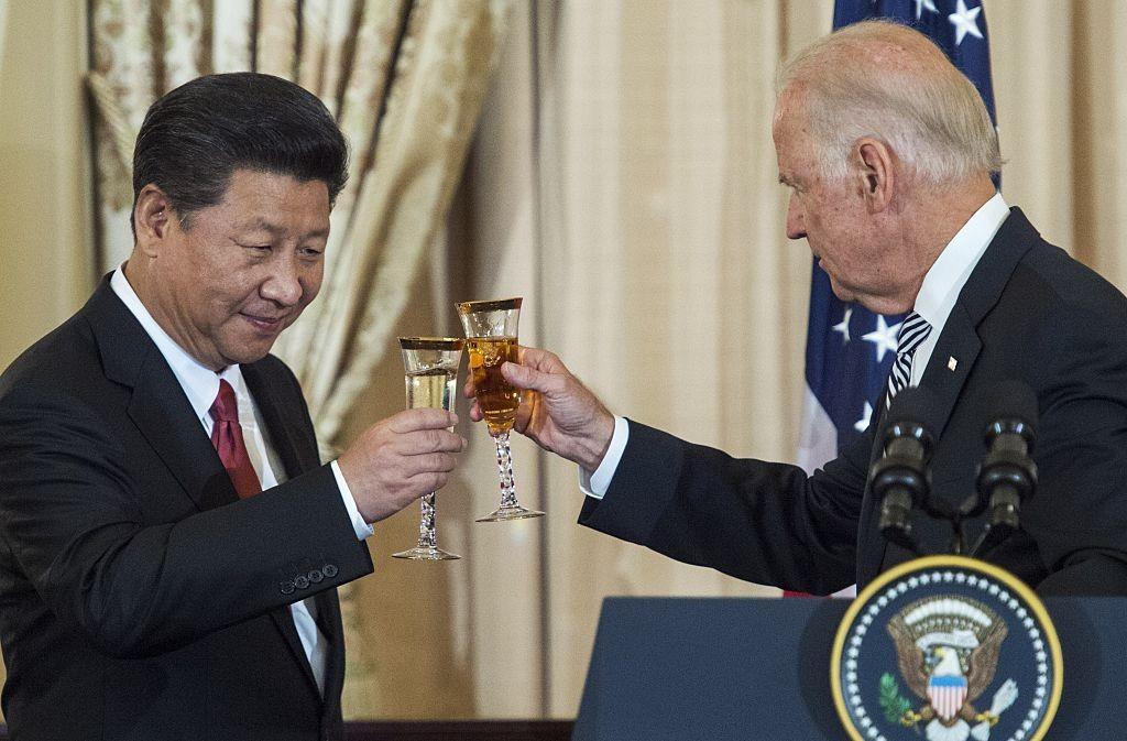 La vittoria di Biden non cambia la strategia della Cina verso gli Usa - Limes