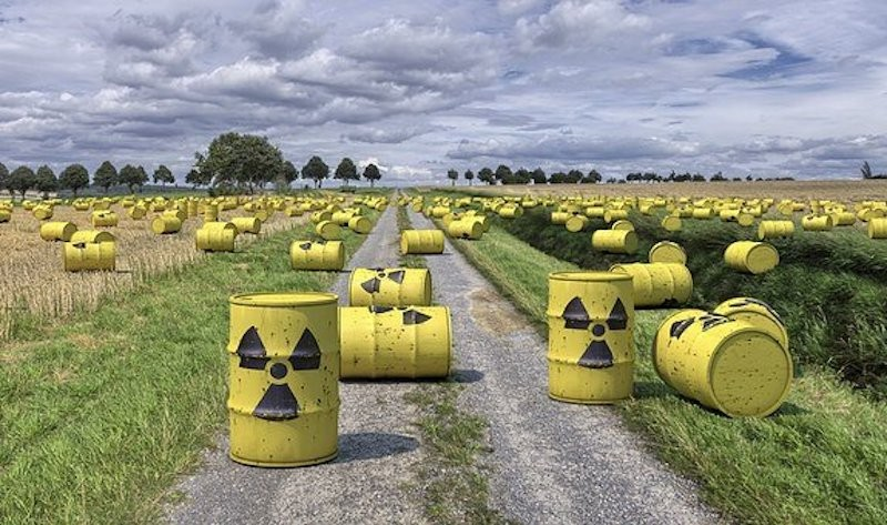 Deposito nazionale delle scorie nucleari, la mappa dei 67 siti idonei in Italia