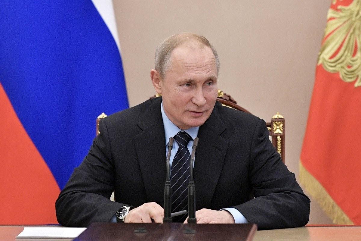 """Putin per sempre?"""": verso il referendum in Russia - Osservatorio Globalizzazione"""